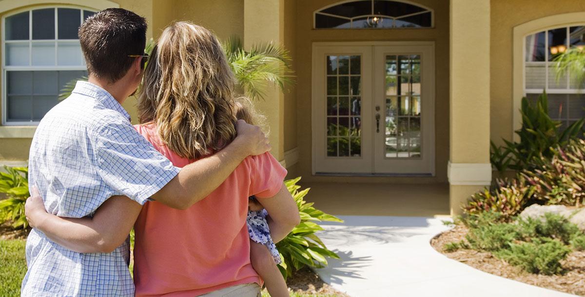 Acheter une Maison banner